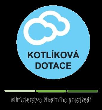 Logo Kotlíková Dotace